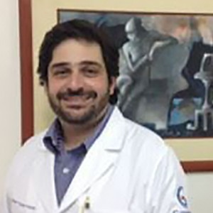 Dr. Maurice Youssef Franciss